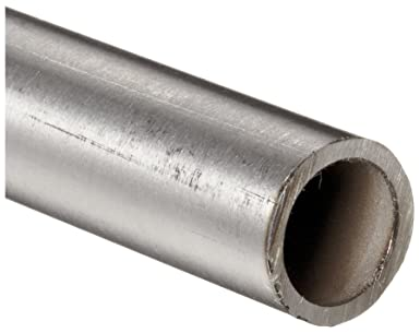 1-1//2 inch OD diameter X 1,2,3,4,5,6,7,8 foot long stainless steel pipe tubing