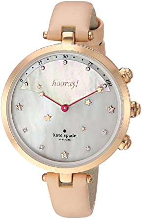 96a30e0b87f Image Unavailable. Image not available for. Color  kate spade new york  Smart Watch ...