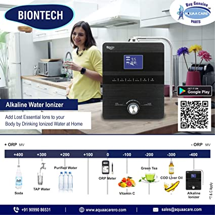 Water Net Biotech Alkaline Water Ionizer Plates 5 Plates Amazon In Industrial Scientific