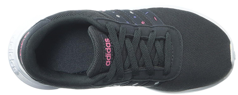 on sale a2670 db6ef Amazon.com   adidas Kids  Lite Racer Running Shoe   Running