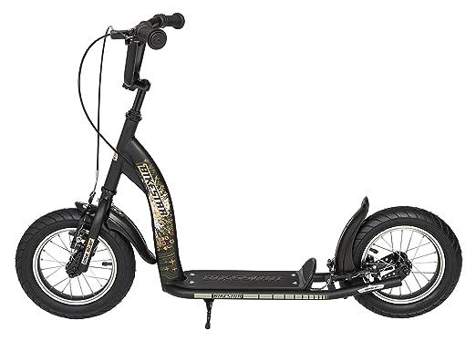 BIKESTAR Patinete Infantil Patineta Scooter Premium ★ Scooter para niños y niñas a Partir de 6-7 años | Edición 12