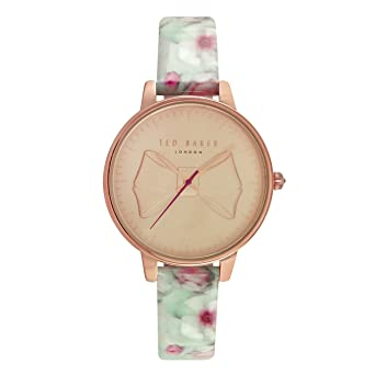 257b26d06ee18 Buy Ted Baker Analog Pink Dial Women s Watch-TE50533001 Online at ...