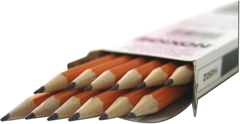 DIXON Bleistifte bis zu 288 Stk HB 2 Schreiben Stifte Malen Zeichnen Blei Stift