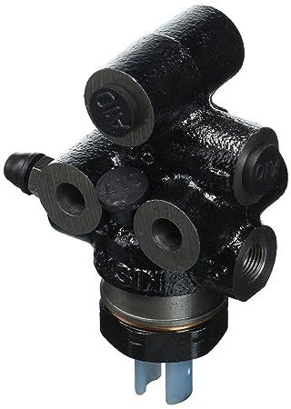 GENUINE NISSAN 300ZX 90-96 TURBO OUTLET GASKET BOLT GASKET OEM A4465-40P03