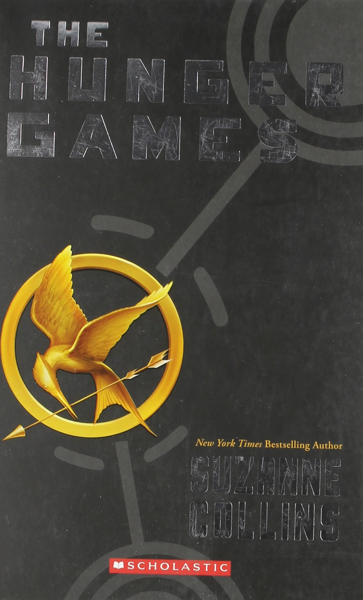 Hunger Games The Suzanne Collins 9788184771695 Amazon Books