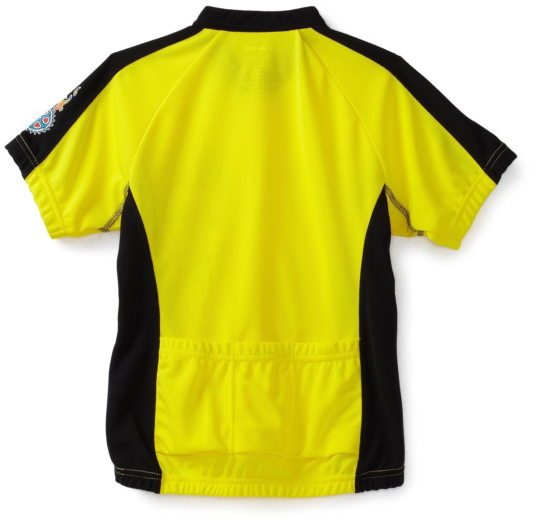 Kanu Bike Boys Roadster Cycling Jersey