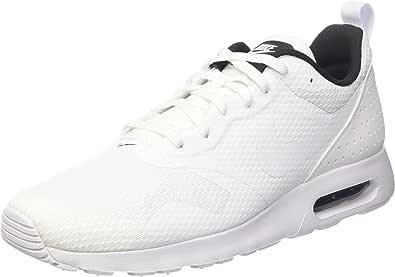 Nike Men's Air Max Tavas Shoe White/Black
