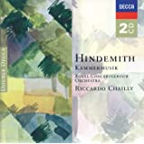 Hindemith: Kammermusik (2 CDs)