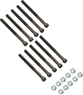9-3 9-5 900 9000 Saab Cylinder Head Bolts Set of 10 FEBI 5955794