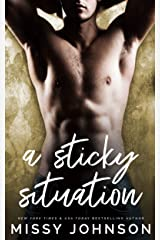 A Sticky Situation (Awkward Love Series Book 7) Kindle Edition