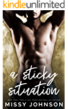 A Sticky Situation (Awkward Love Series Book 7)