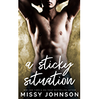 A Sticky Situation (Awkward Love Book 7)