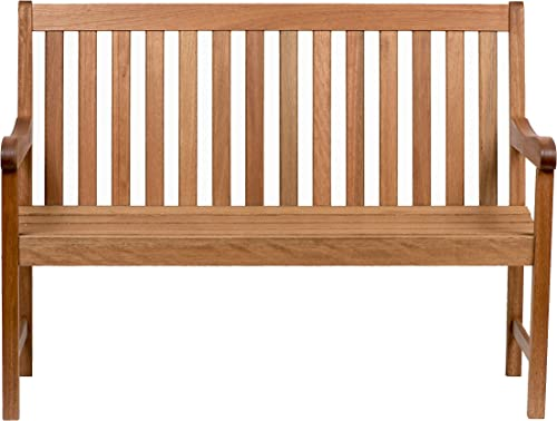 Amazonia Milano 4-Feet Patio Bench