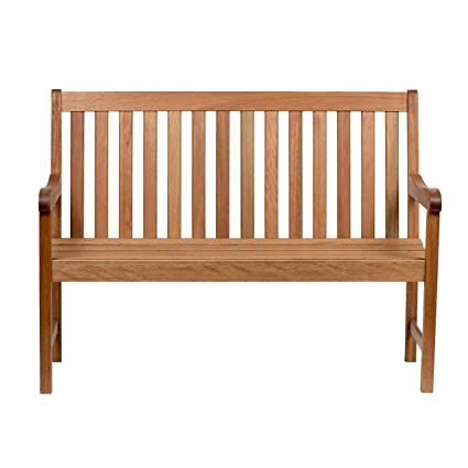 Good Amazonia Milano 4 Feet Eucalyptus Bench