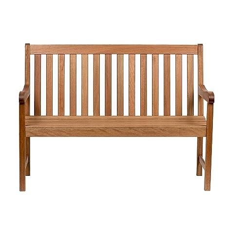 Groovy Amazonia Milano 4 Feet Eucalyptus Bench Ibusinesslaw Wood Chair Design Ideas Ibusinesslaworg
