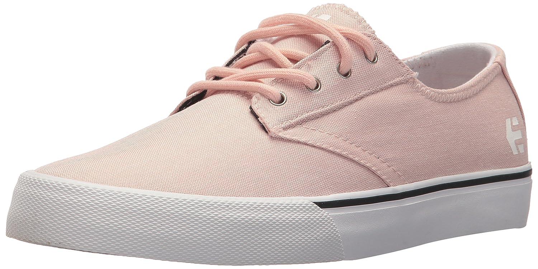 Etnies Women's Jameson Vulc LS W's Skate Shoe B074PWQJMH 7 B(M) US|Pink