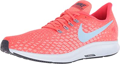 arrives sports shoes differently Amazon.com | Nike Men's Air Zoom Pegasus 35 Running Shoe | Road ...
