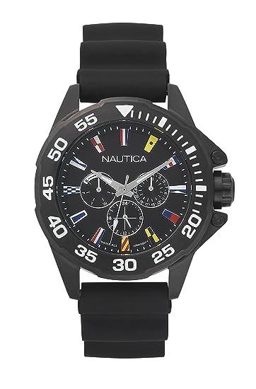 Reloj Nautica (NAVTJ) - Hombre NAPMIA001