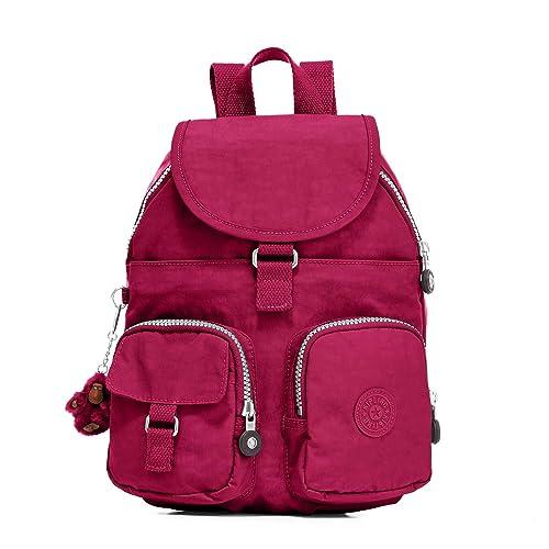 493044e2ee Kipling Lovebug Small Printed Backpack: Amazon.co.uk: Shoes & Bags