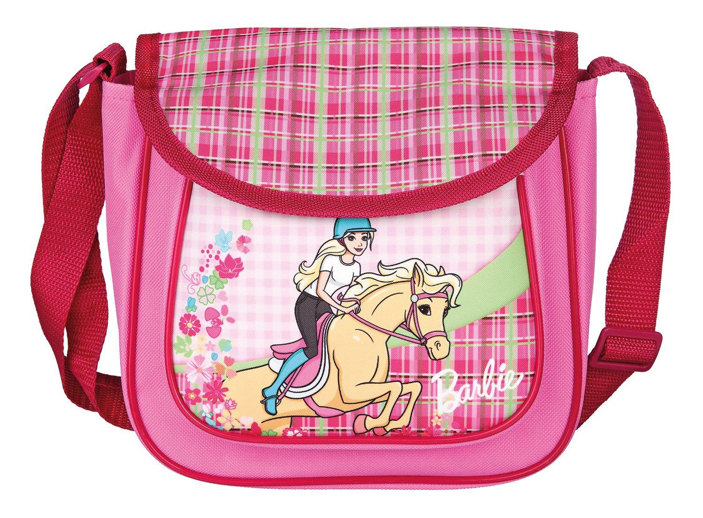Barbie Ragazze Borsa 2015 Collection - rosa fucsia 3 litri Undercover BAHI7291