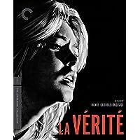 La Vérité (Criterion Collection) [Blu-ray]