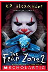 The Fear Zone 2 Kindle Edition