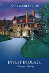 Invest In Death: A Newport Mystery (The Newport Mysteries Book 4) Kindle Edition
