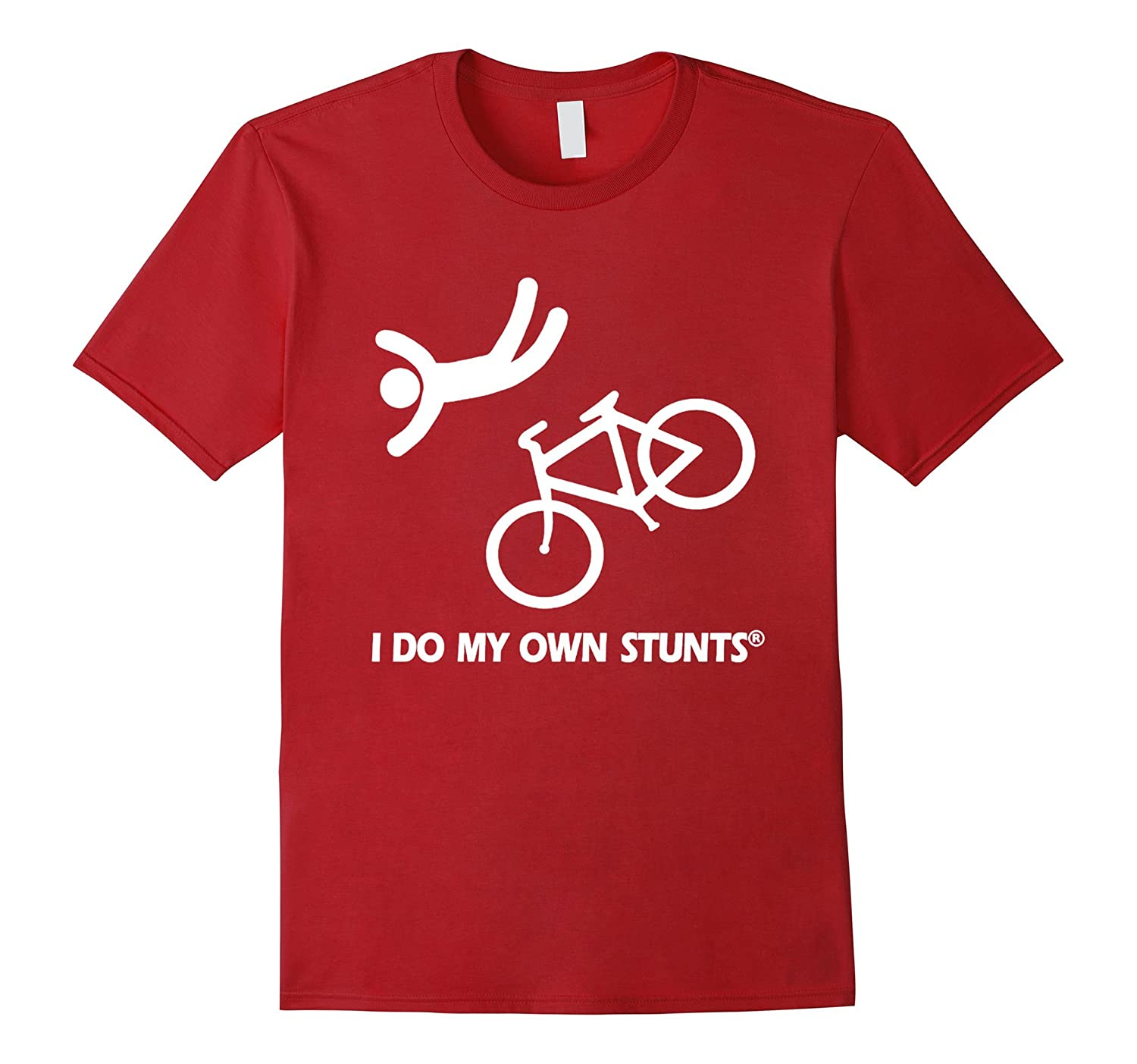 Bike I Do My Own Stunts-BN