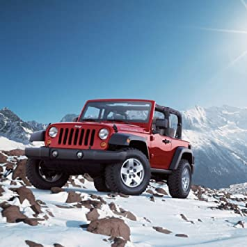 Amazon Com Jeep Wrangler Live Wallpaper Appstore For Android