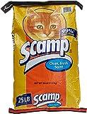 Golden Cat Company 260001 Scamp Cat Litter Bag, 25-Pound