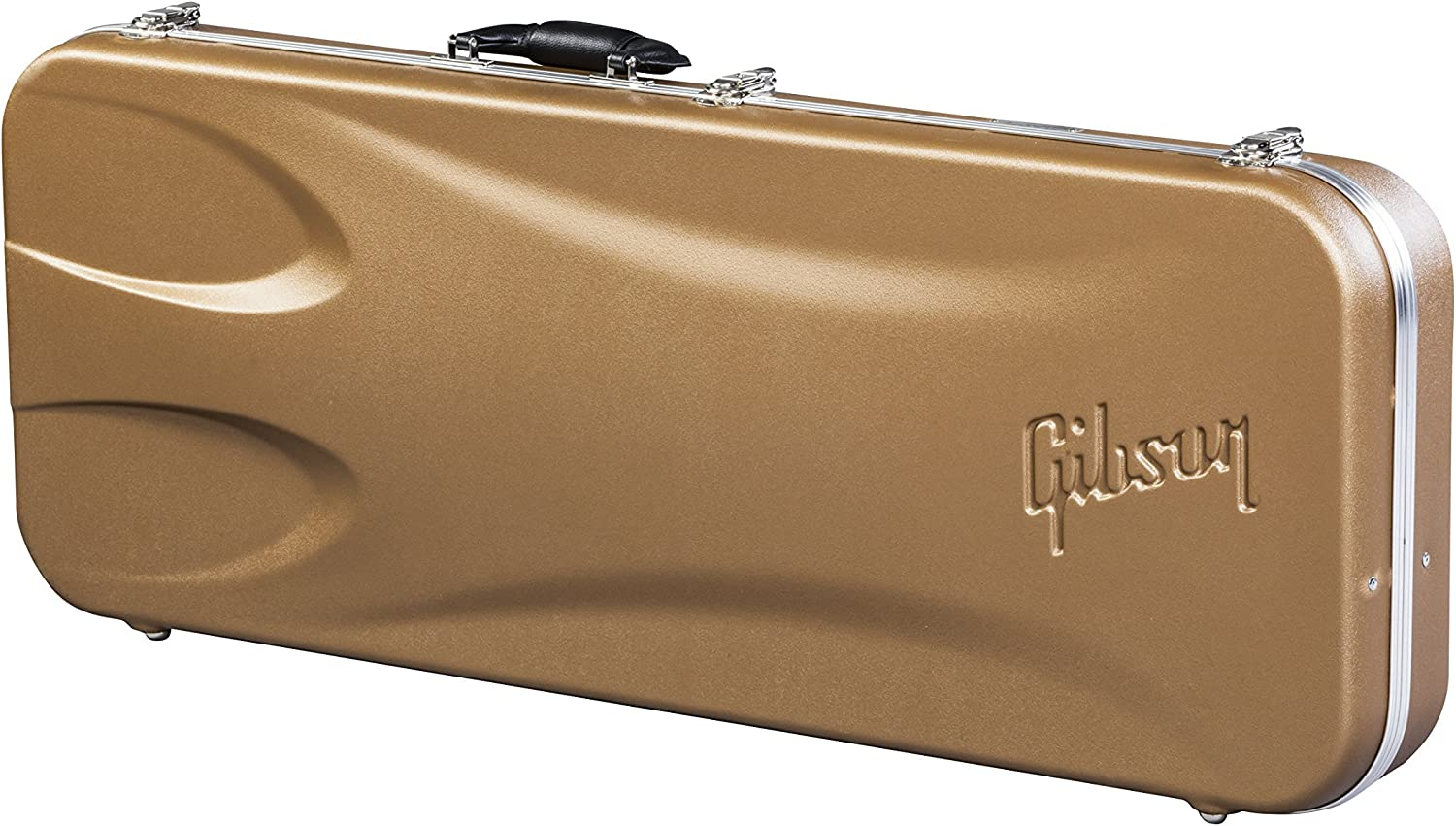 Gibson Les Paul Gold Case: Amazon.es: Instrumentos musicales