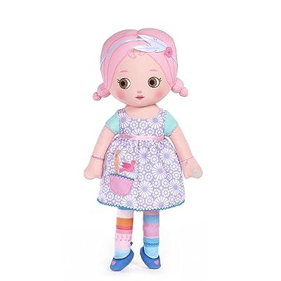 Mooshka Sing Around the Rosie Doll - Niva: Toys & Games