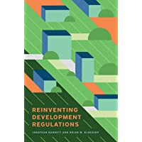 Reinventing Development Regulations