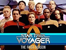 Star Trek: Voyager - Staffel 1