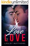 Love Is Love: An M/M coming-of-age love story