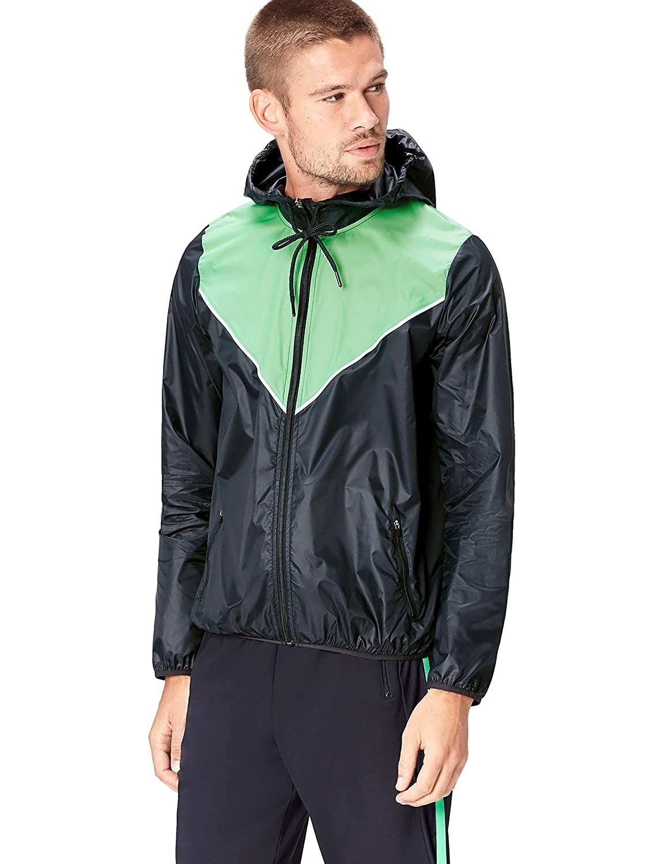 Activewear Men's Sports Jacket SFP5-M10