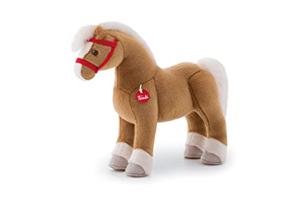 Trudi Horse Dustin Soft Plush by Trudi
