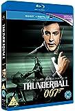 Thunderball [Blu-ray] [1965]