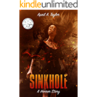 Sinkhole: A Horror Story book cover