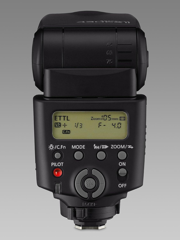 amazon com canon speedlite 430ex ii flash unit on camera shoe rh amazon com 430ex ii manual pdf 430ex ii manual pdf