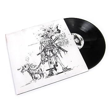 Die Antwoord: Mount Ninji And Da Nice Time Kid Vinyl 2LP