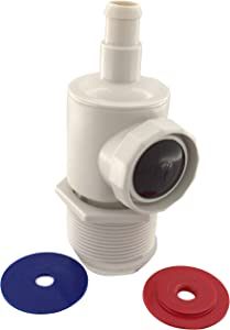 Zodiac 9-100-9001 Universal Wall Fitting Connector Assembly Replacement