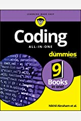 Coding All-in-One For Dummies (For Dummies (Computers)) Paperback
