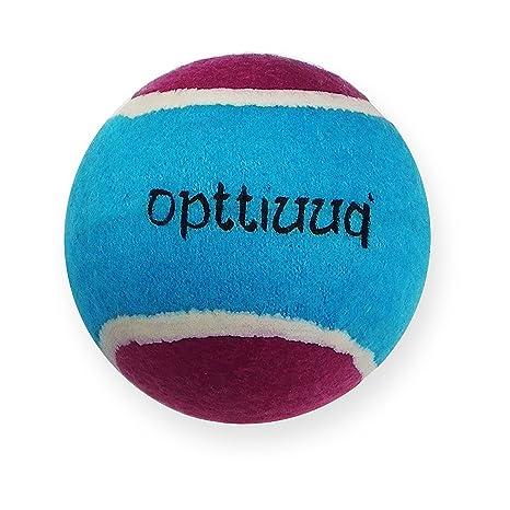 Opttiuuq Qvu - Pelota de tenis. Suave Formación y jugar pelota de ...
