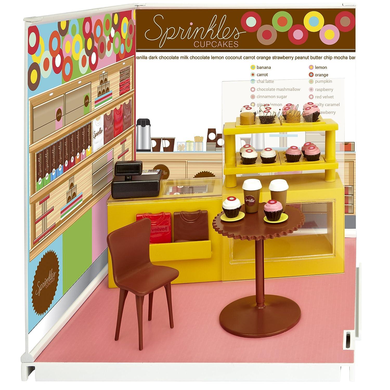 gran descuento miWorld Sprinkles Sprinkles Sprinkles Cupcakes Starter Set by MiWorld  Tienda 2018
