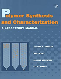Principles of polymerization george odian 9780471274001 amazon polymer synthesis and characterization a laboratory manual fandeluxe Images