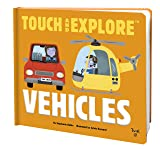 Touch and Explore: Vehicles (Touch & Explore)
