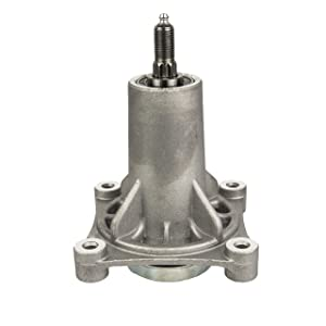 "Jeremywell Spindle Assembly Replaces 587125401 Husqvarna,Craftsman Tractors 46"" 48"" 54"""