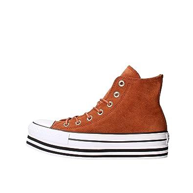 Calzado Deportivo para Hombre, Color marrón, Marca CONVERSE