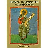 Russian Illuminated Manuscripts